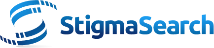 Stigma Search Logo